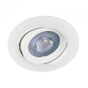 MONI LED C 5W 3000K WHITE