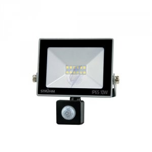 KROMA LED S 10W GREY 6500K