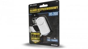 Alarm bezprzewodowy na szyby 6275#