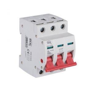 Rozłącznik izolacyjny, modułowy KMI-3/40A 23232