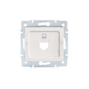 Adapter gniazda RJ45 LOGI 02-1399-002 bi 25926