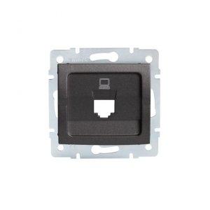 Adapter gniazda RJ45 LOGI 02-1399-041 gr 25929