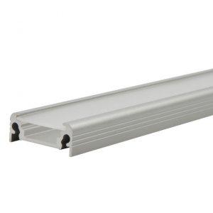 Profil aluminiowy PROFILO D 2m 26542