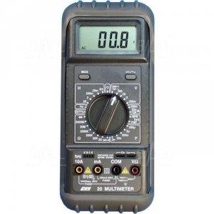 CHY20 Multimetr z pomiarem RLC