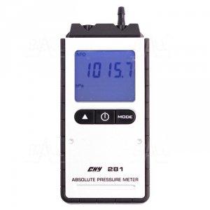 CHY281 Manometr ciśnienia absolutnego