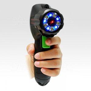 FLEX ILV-301 Pirometr -30 +800°C, 30:1 z emisją UV
