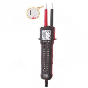 BT75EU Tester elektryka Brymen 1,0-1000V znak bezpieczeństwa B
