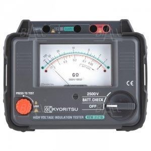 KEW3121B Analogowy miernik rezystancji izolacji 2500V