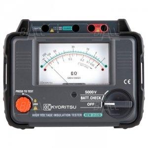 KEW3122B Analogowy miernik rezystancji izolacji 5000V
