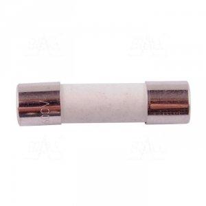 Bezpiecznik 0,5A/600V 6X25 CIE8007 ceramiczny