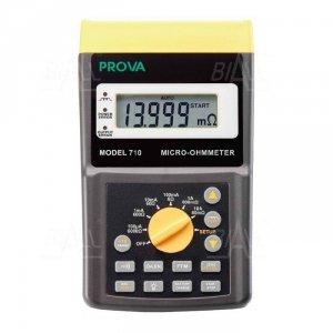 PROVA710 Mikroomomierz