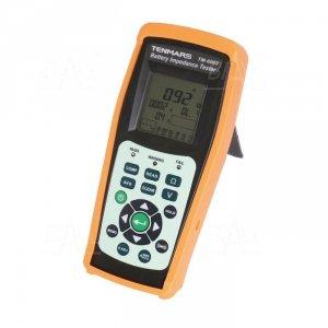 TM6002 Tester akumulatorów TENMARS
