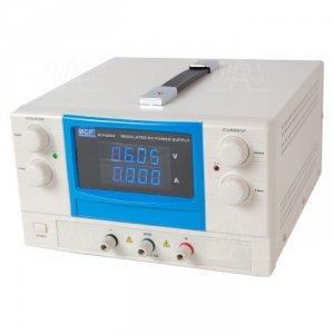 Zasilacz lab QS605 DC 60V/5A do pracy ciągłej MCP