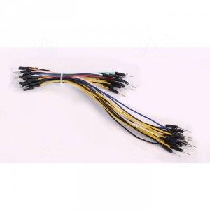 Przewody do makiet szkolnych MCP M21-1000/5000/7000 (20x10cm, 20x20cm)