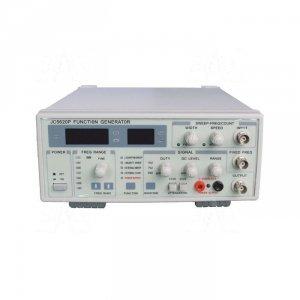 JC5620P generator funkcyjny 20MHz z wyjściem mocy max 50W