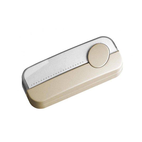 Przycisk dzwonkowy podświetlany
