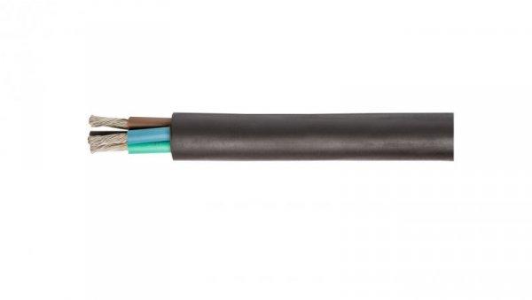 Przewód przemysłowy H07RN-F (OnPD) 5x4 żo /100m/