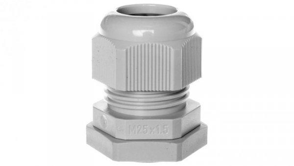 Dławnica kablowa IP65 M25 VZ025M