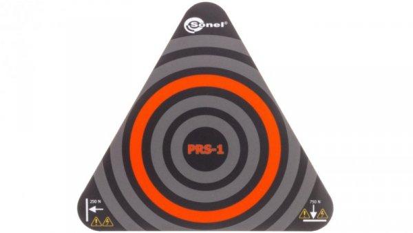 Sonda do pomiaru rezystancji podłóg i ścian PRS-1 WASONPRS1PL