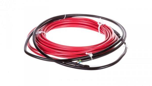 Kabel grzejny DEVIflex 18T 230W 230V 12,8m 140F1400 /12,8m/