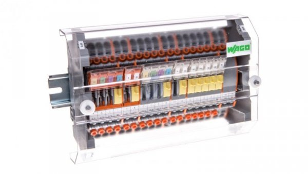 Listwa kontrolna LKW 848-815/000-2000