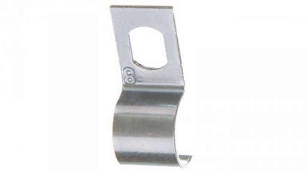Uchwyt metalowy do rur i kabli 8mm 604 8 G 1003089 /100szt./