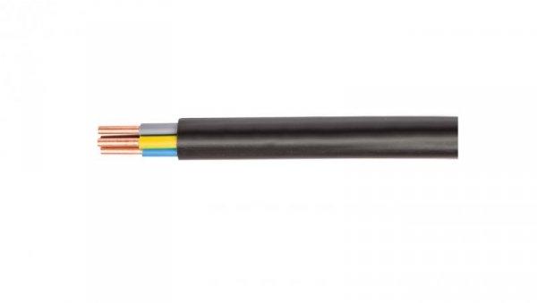 Kabel energetyczny YKY 5x4 żo 0,6/1kV /bębnowy/