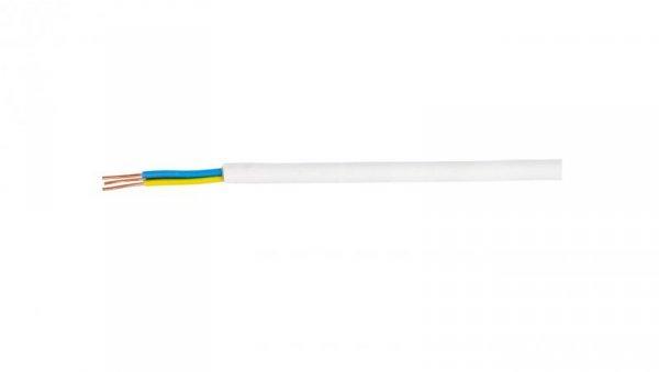 Przewód YDY 3x1,5 żo 450/750V /100m/
