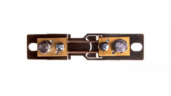Bocznik 60mV 40A na podstawce z śrubami mocującymi B2 06040A0A0100M0