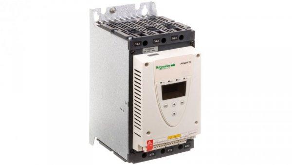 Softstart ATS22 3x240...440VAC 45kW 88A ATS22D88Q