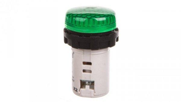 Lampka sygnalizacyjna 230V zielona T0-MBSP220Y