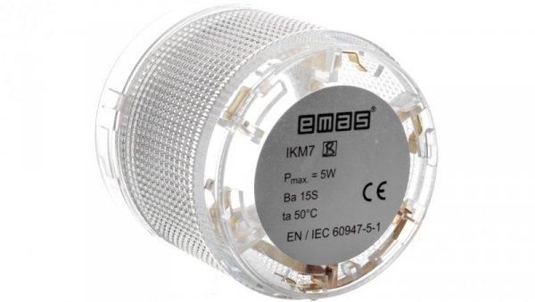 Moduł świetlny bez źródła światła biały T0-IKM7B