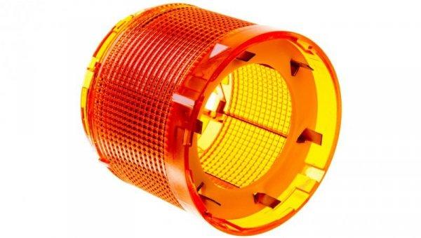 Moduł świetlny bez źródła światła żółty do kolumn sygnalizacyjnych T0-IKM7S