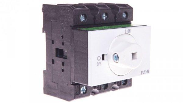 Rozłącznik izolacyjny 3P 100A do wbudowania P3-100/XM 172837