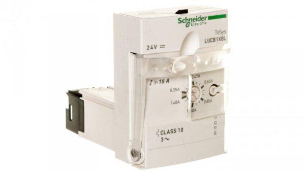 Moduł sterujący zaawansowany 0,35-1,4A 24V DC LUCB1XBL