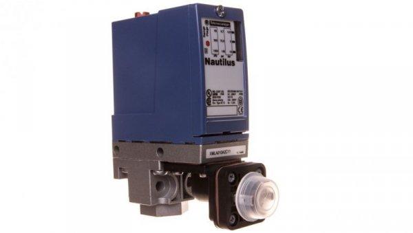 Wyłącznik ciśnieniowy 0,1-9,5Bar 1P XMLA010A2C11