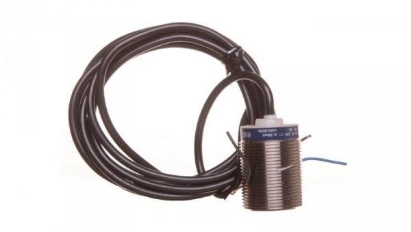 Czujnik indukcyjny M30 2mm 12-24V DC PNP 1Z kabel 2m XS130B3PAL2