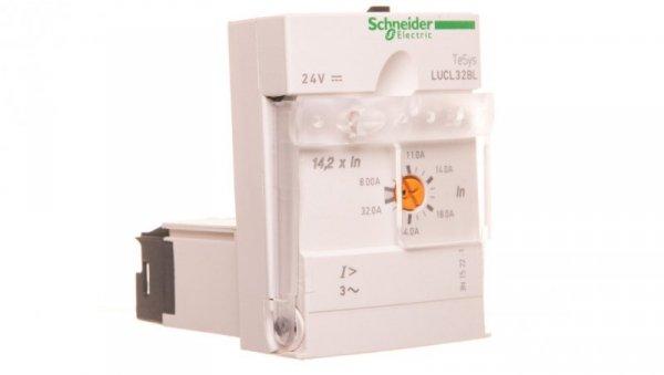 Moduł sterowania magnetyczny 32A 110-240V AC/DC LUCL32BL