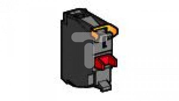 Styków pomocniczy 1R montaż czołowy ZBE102TQ /100szt./