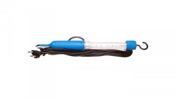 Oprawa przenośna warsztatowa ELECTRONIC LED 2W 230V IIkl. IP20 271038