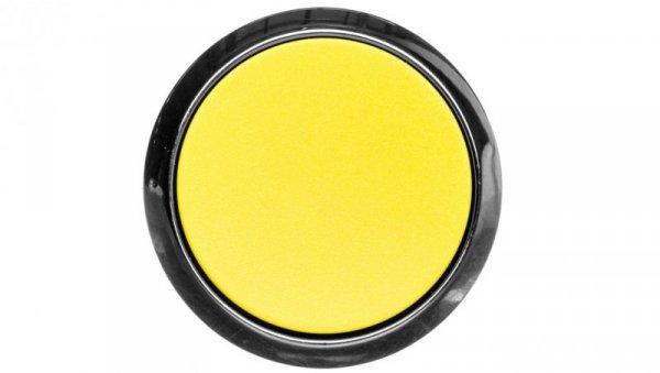 Napęd przycisku 22mm żółty z samopowrotem metalowy IP69k Sirius ACT 3SU1050-0AB30-0AA0