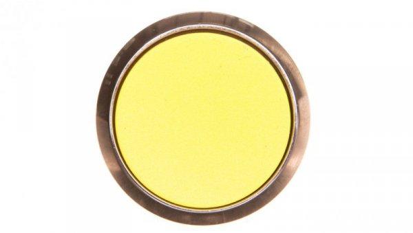 Napęd przycisku 22mm żółty bez samopowrotu metalowy IP69k Sirius ACT 3SU1050-0AA30-0AA0