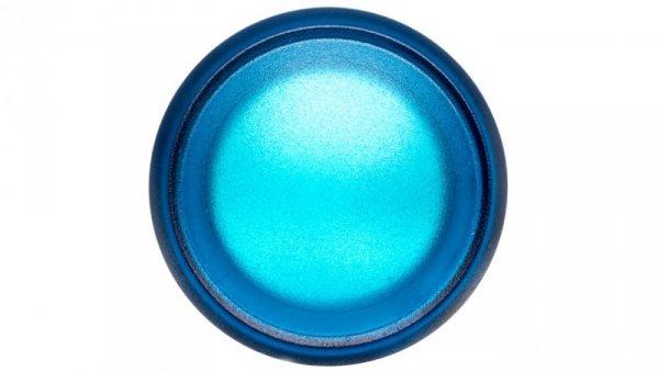 Główka lampki sygnalizacyjnej 22mm niebieska plastikowa IP69k Sirius ACT 3SU1001-6AA50-0AA0