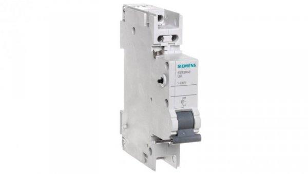 Wyzwalacz zanikowy 230V AC 5ST3043