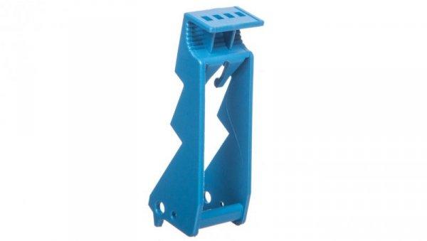 Obejma plastikowa do gniazd serii 95.83 i 95.85 i przekaźników serii 40/44 095.91.3