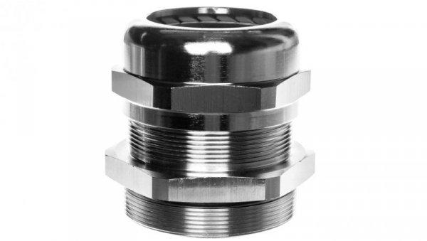 Dławnica kablowa mosiężna EMC M63 IP68 HELUTOP MS-EP4 M63x1,5 905189