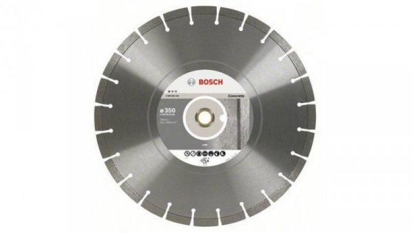 Tarcza diamentowa 125mm FI125mm Concrete 2608602197