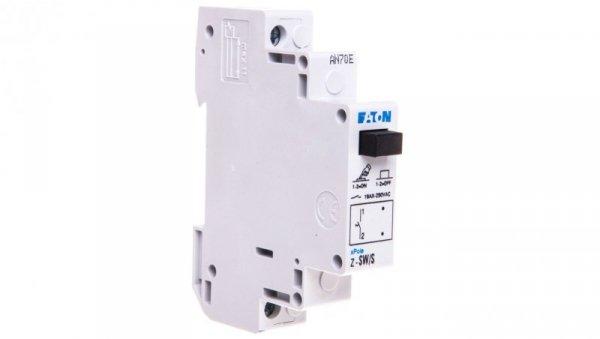 Przełącznik modułowy 16A 1Z Z-SW/S 276300