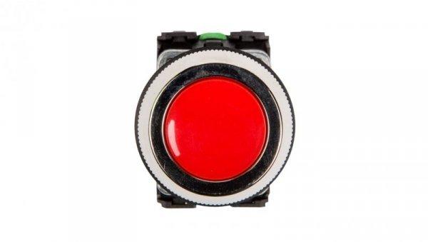 Przycisk sterowniczy 30mm czerwony z samopowrotem 2Z W0-NEF30-K 2X C