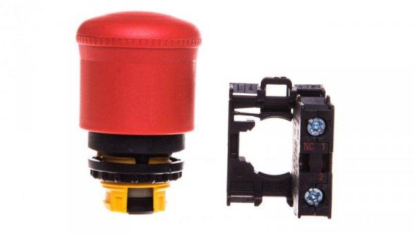 Przycisk bezpieczeństwa 22mm 1R IP66 przez pociągnięcie M22-PV/K01 216515